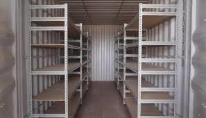Kontejnerové skladování