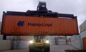Lodní kontejner 40´HC
